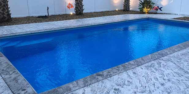 Pool Installation In Richmond Va Billy S Pool Services